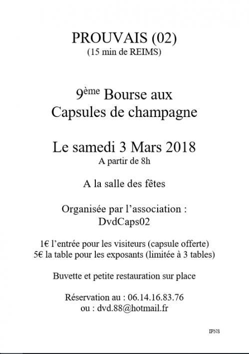 Bourse 2018 1
