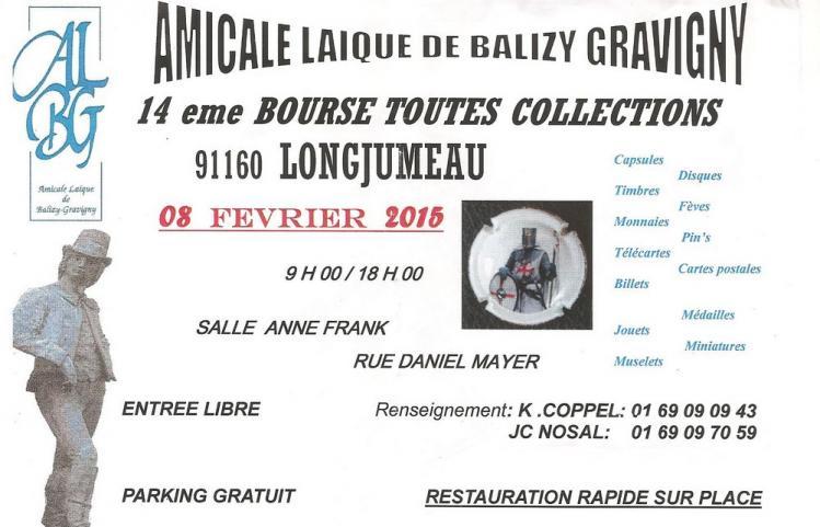 Bourse longjumeau 1