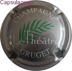 capsule de champagne gruget g rard. Black Bedroom Furniture Sets. Home Design Ideas