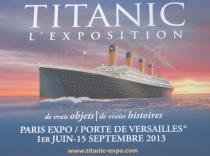 Expo titanic 1