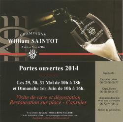 Flyer william saintot 001