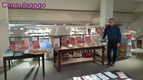 Librairie guerlin