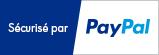 Logo paypal securise fr