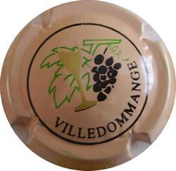 Villedommange