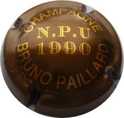 PAILLARD BRUNO NPU 1990
