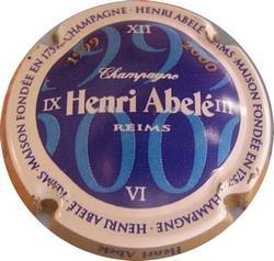 AN 2000 ABELE  n°34