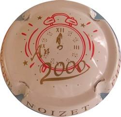 NOIZET An 2000  Polychrome n°13