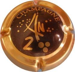 Génerique n°620  An 2000