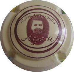 ARISTON Fils  ASPASIE An 2000
