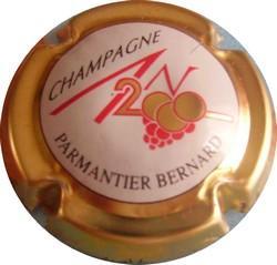 PARMANTIER  Bernard  617 Contour Or
