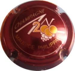 PHILIPPART Maurice 615 Bordeaux