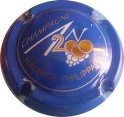 PHILIPPART Maurice 616 Bleu