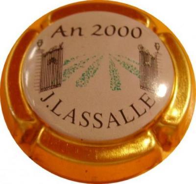 LASSALLE J  An 2000  n°12