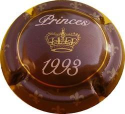 De VENOGE  Cuvée des Princes 1993