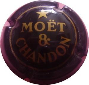 Ancienne MOËT & CHANDON    n°170