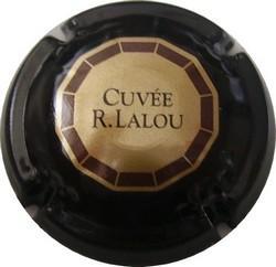 MUMM Cuvée René LALOU n°145