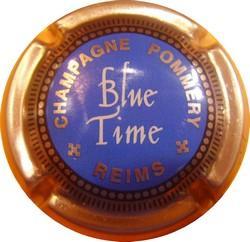 POMMERY  Blue Time