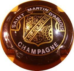 SAINT-MARTIN D'ABLOIS n°2