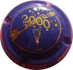GENERIQUE AN 2000 n°622