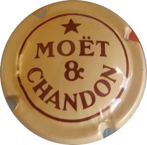 Jéro MOËT & CHANDON n°174a