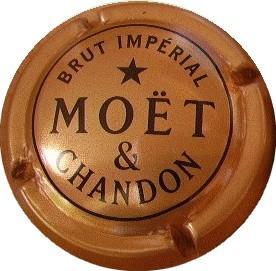Jéro MOËT & CHANDON brut Impérial