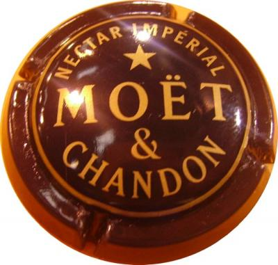 Jéro MOËT & CHANDON  Nectar Impérial
