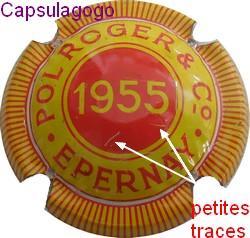 A 000 269 pol roger 1955