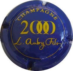 AUBRY L.Fils  An 2000  n°11