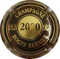 BARNIER Roger An 2000  n°12 (état voir zoom)