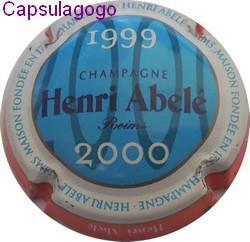 AN 2000 ABELE  n°33