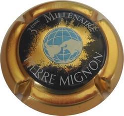 GLOBE TERRESTRE MIGNON Pierre