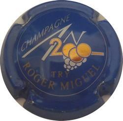 MIGUEL Roger  616