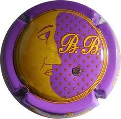 BARONI Brigitte  n°13  (avec strass)