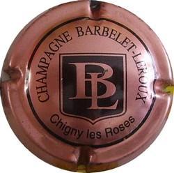 BARBELET-LEROUX  n°3