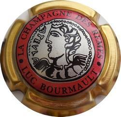 BOURMAULT Luc  n°3