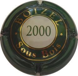 BOIZEL  2000   n°17