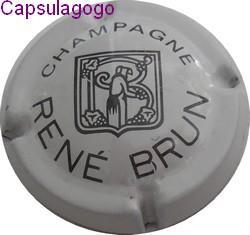 Cb 000 966 brun rene
