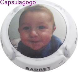 Cb 001 111 barbet philippe