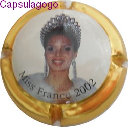 Cc 000 867 collet miss france