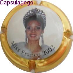Cc 000 867 collet miss france