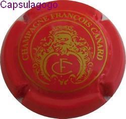 Cc 001 186 canard francois