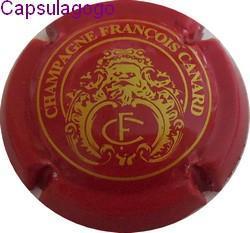 Cc 001 187 canard francois