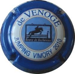 DE VENOGE Cuvée Vimory 2010 n°32
