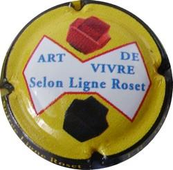 De VENOGE  Art de Vivre Ligne Roset n°116