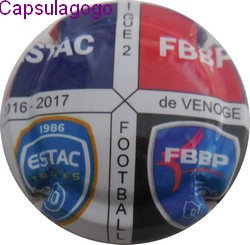 Cd 000 728 de venoge estac