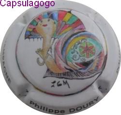 Cd 000 731 doury philippe
