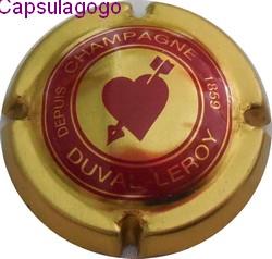 Cd 000 769 duval leroy