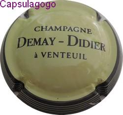 Cd 000 945 demay didier