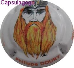 Cd 000 955 doury philippe