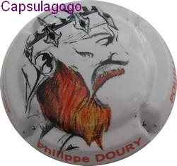 Cd 000 956 doury philippe